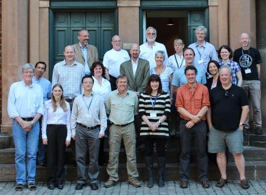 Teilnehmer des GGBNWorkshops