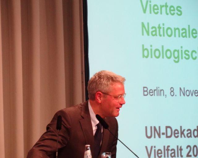 Norbert Roettgan