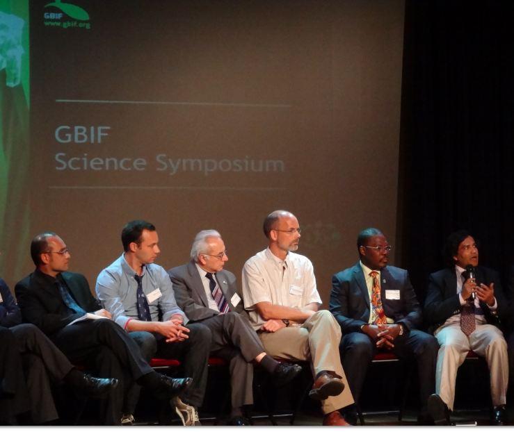 Plenumsdiskussion Science Symposium