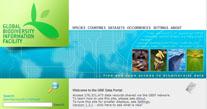 GBIF Portal